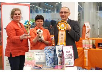 Международная выставка «ВЕСЕННЯЯ КОТОВАСИЯ». г. Челябинск